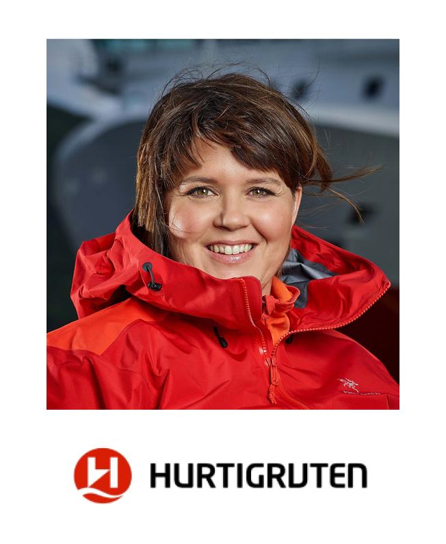 Marit Finnanger  Konserndirektør Personal og Organisasjonsutvikling