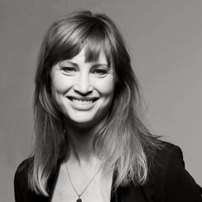Eva Sannum  - Kommunikasjonsrådgiver og tidligere medlem av PFU