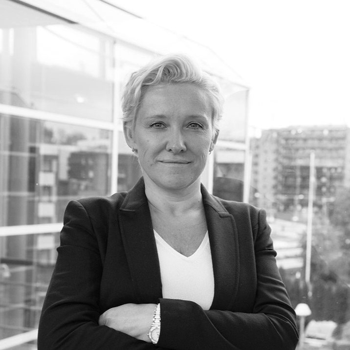 Helga Leknes  - Chief Commercial Officer and Managing Director of NAR Ltd, Norwegian