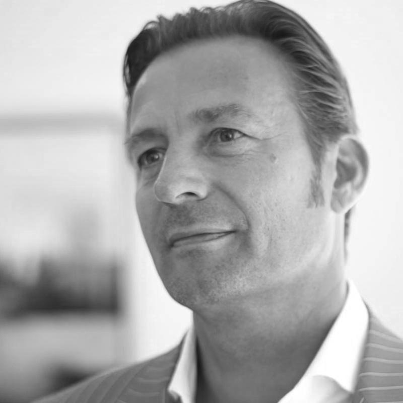 Marc Swartjes  - Managing Vice President, Head of Europe High Tech Sales, Gartner.