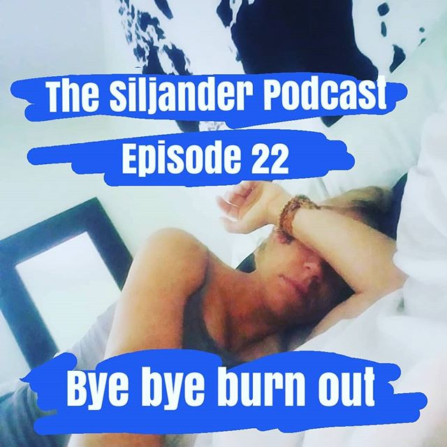 Some good listens if you need a pick me up today, Misfits! 🎧Listen on iTunes, spotify, link in bio, or youtube💃 . . . #thesiljanderpodcast #podcast #practicecompassion #wellness #wellnesspodcast #mentalhealthpodcast #misfit #mindfulness #mindful #millennial #misfits #millennialmisfit #authentic #authenticity #goodvibes #depression #anxiety #keepgoing #youcandoit #yogi #yogini #modernyogi #ilovepodcasts