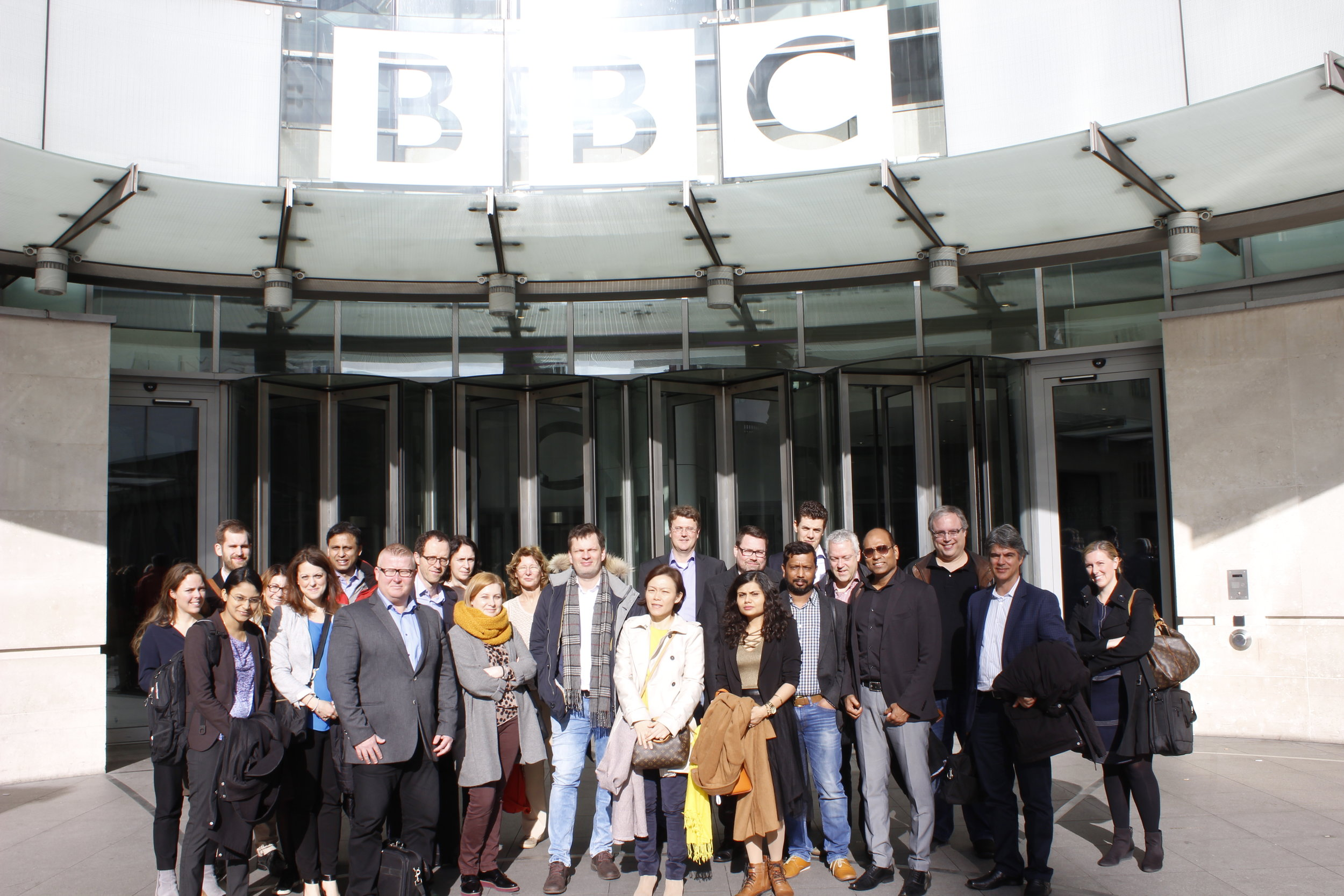 BBC group shot in front of building.jpg