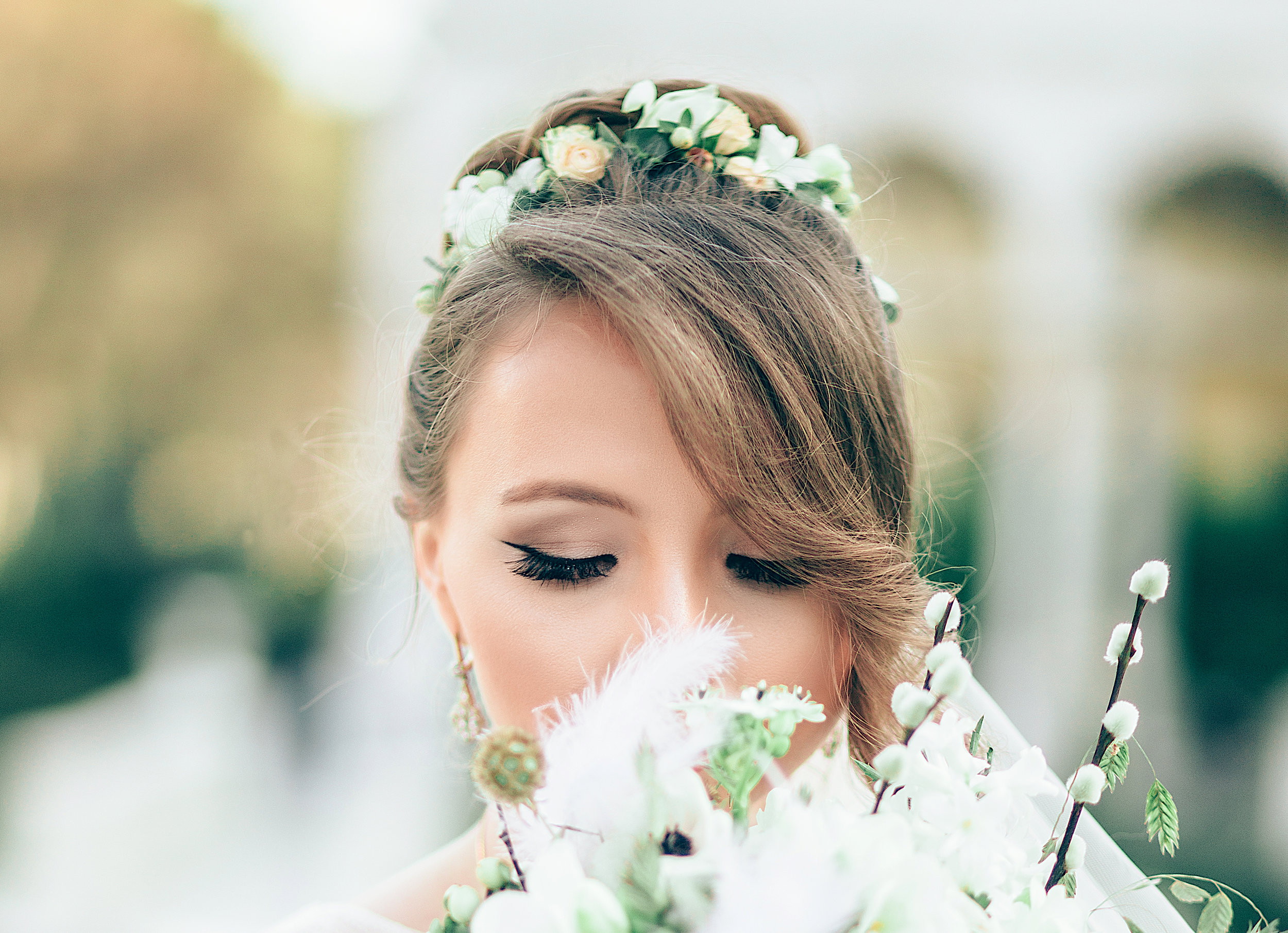 Beautiful brides - Helping you shine on your special day