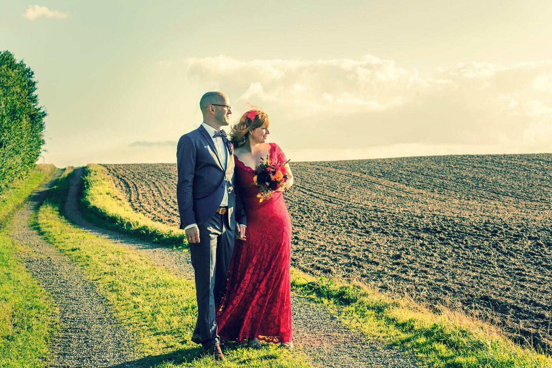 Ditte og Morten´s bryllup