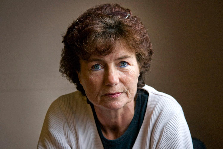 """I Arbejdsretten følte jeg det, som om jeg stod i Sibirien, hvor kun kommunismens regler gjaldt,"" siger Mona Johnsen."