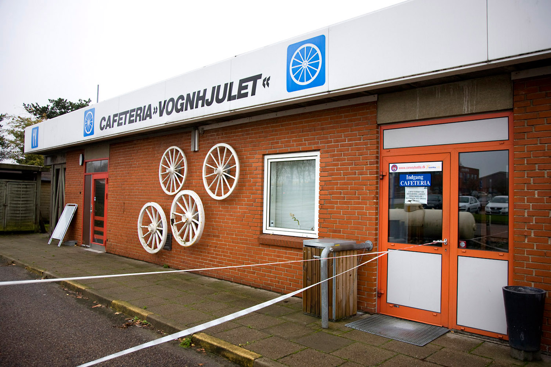 Garantifonden skulle dække medarbejdernes tab, da Vognhjulet gik konkurs..