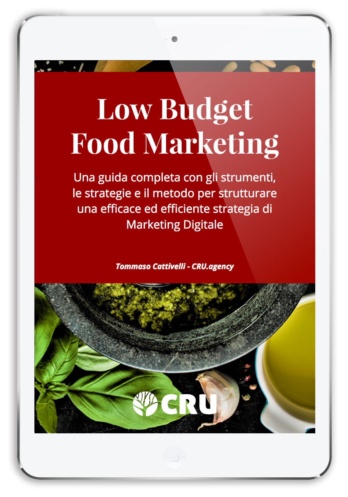 food marketing a basso costo