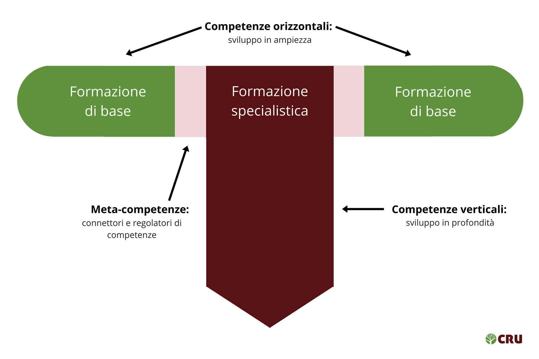 T-Shape Model Generico.