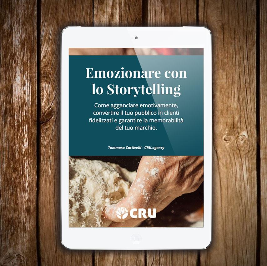 emozionare storytelling
