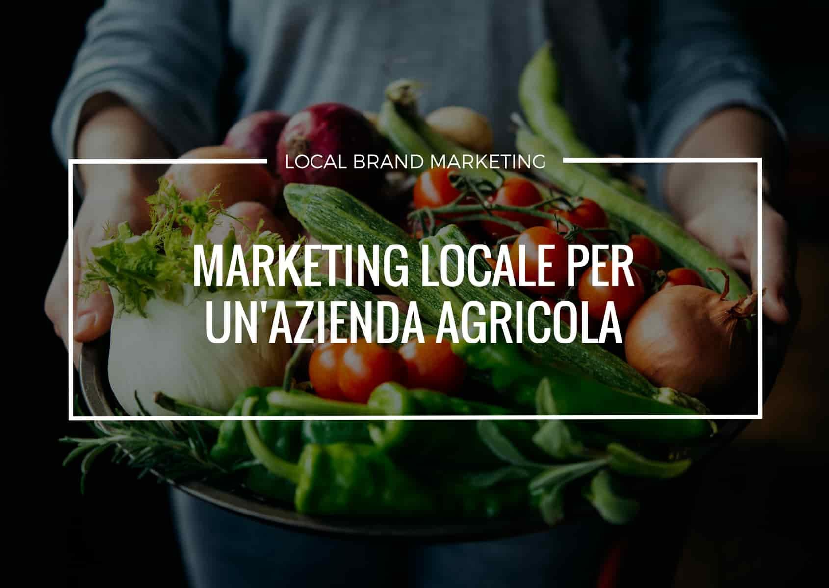 marketing locale e territoriale per aziende vitivinicole, lattiero-casearie, olivoleiche