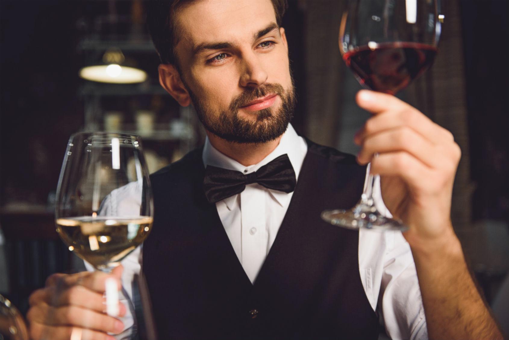 scegliere il vino giusto per la giusta buyer persona