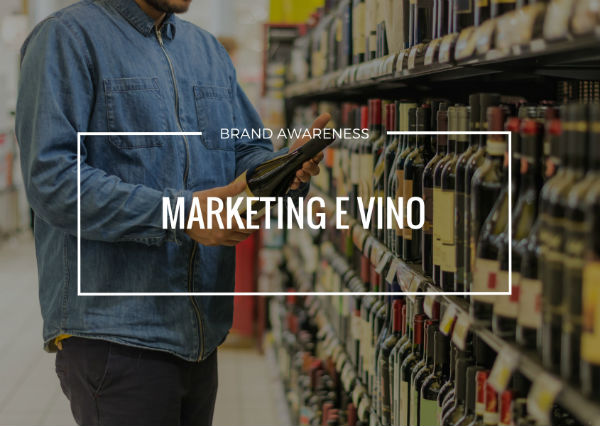 Marketing e vino: il contesto odierno