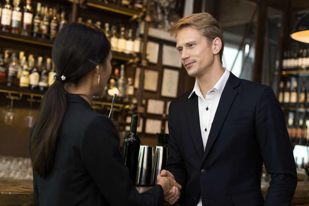 come trasformare un utente in un cliente è l'obiettivo n.1 per le aziende vitivinicole