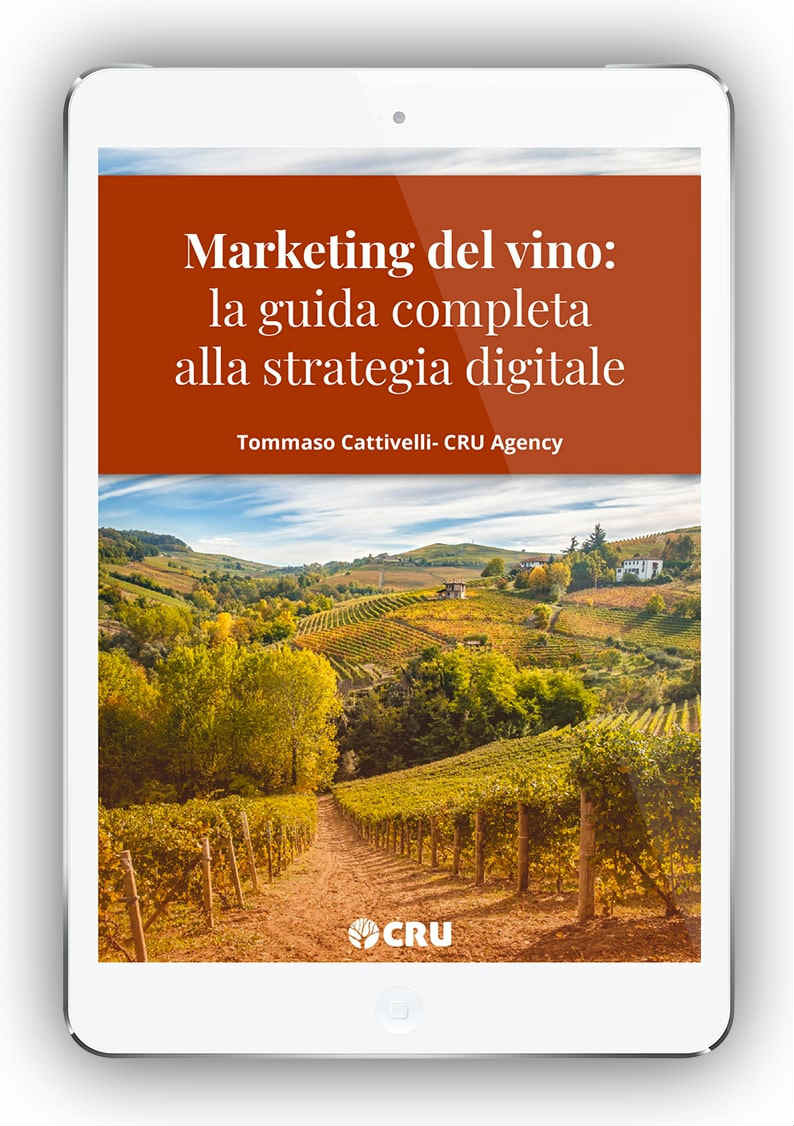 marketing per il vino: la guida completa alla strategia digitale