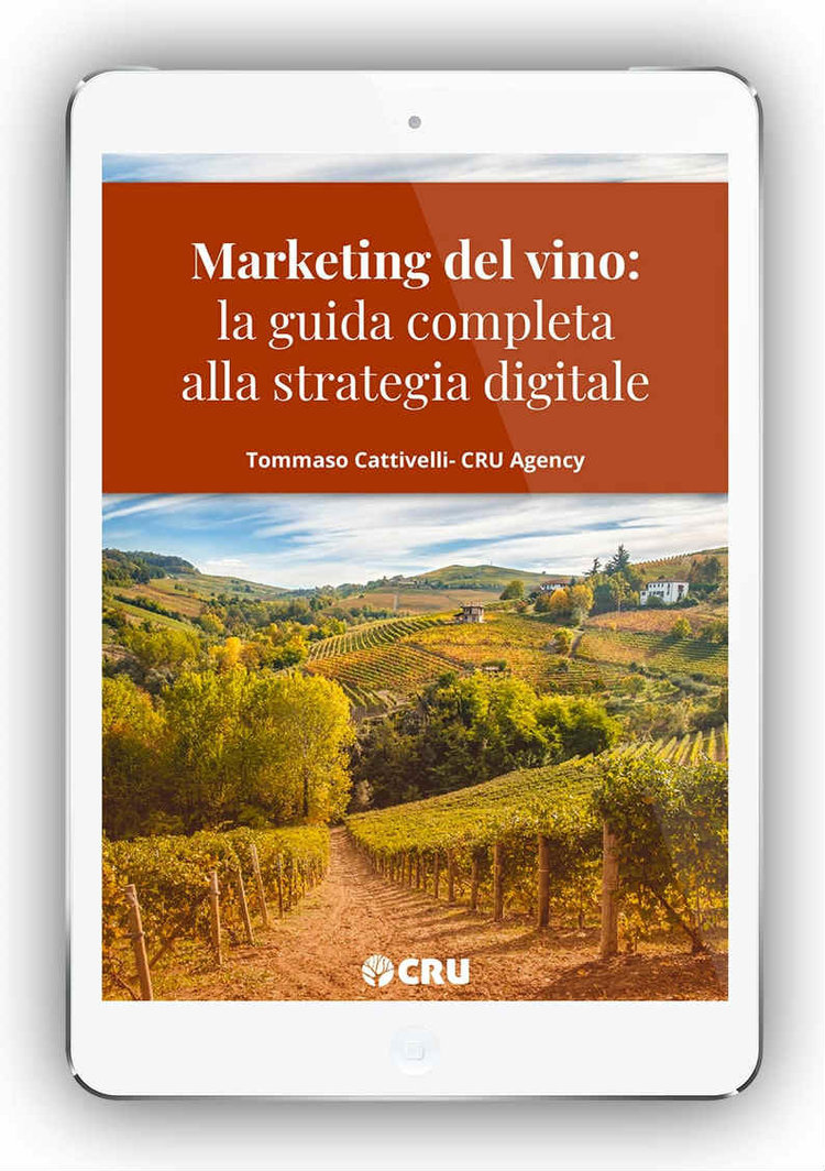 marketing del vino guida completa strategia digitale