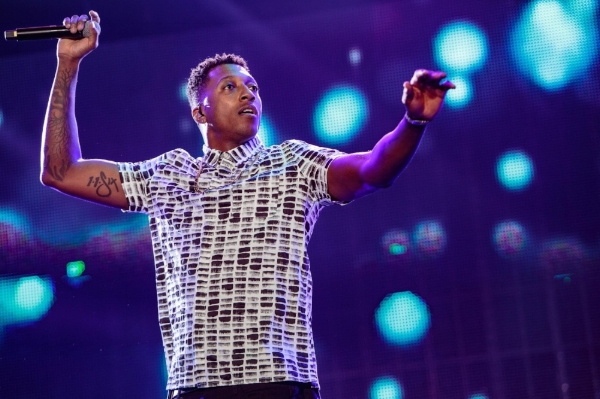 ALBUM REVIEW: All Things Work Together by Lecrae — Brave New
