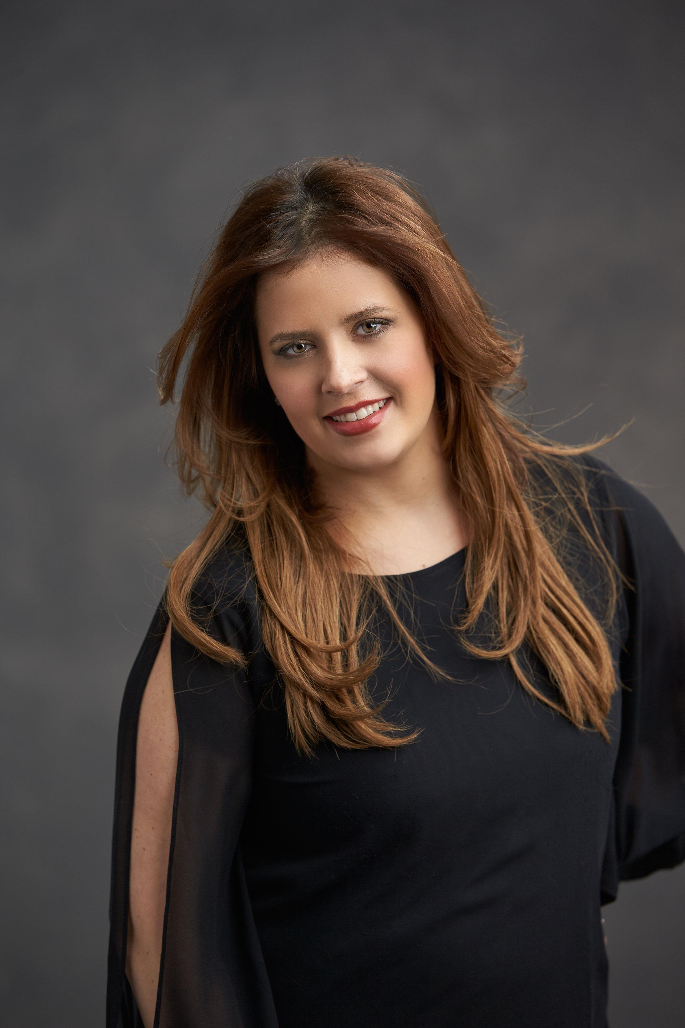 Kelli Battaglia   Salon Manager