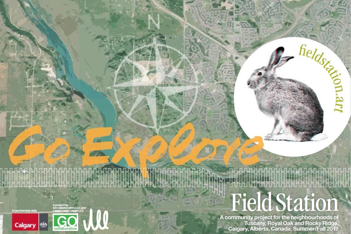 Fieldstation, Calgary  Read More →
