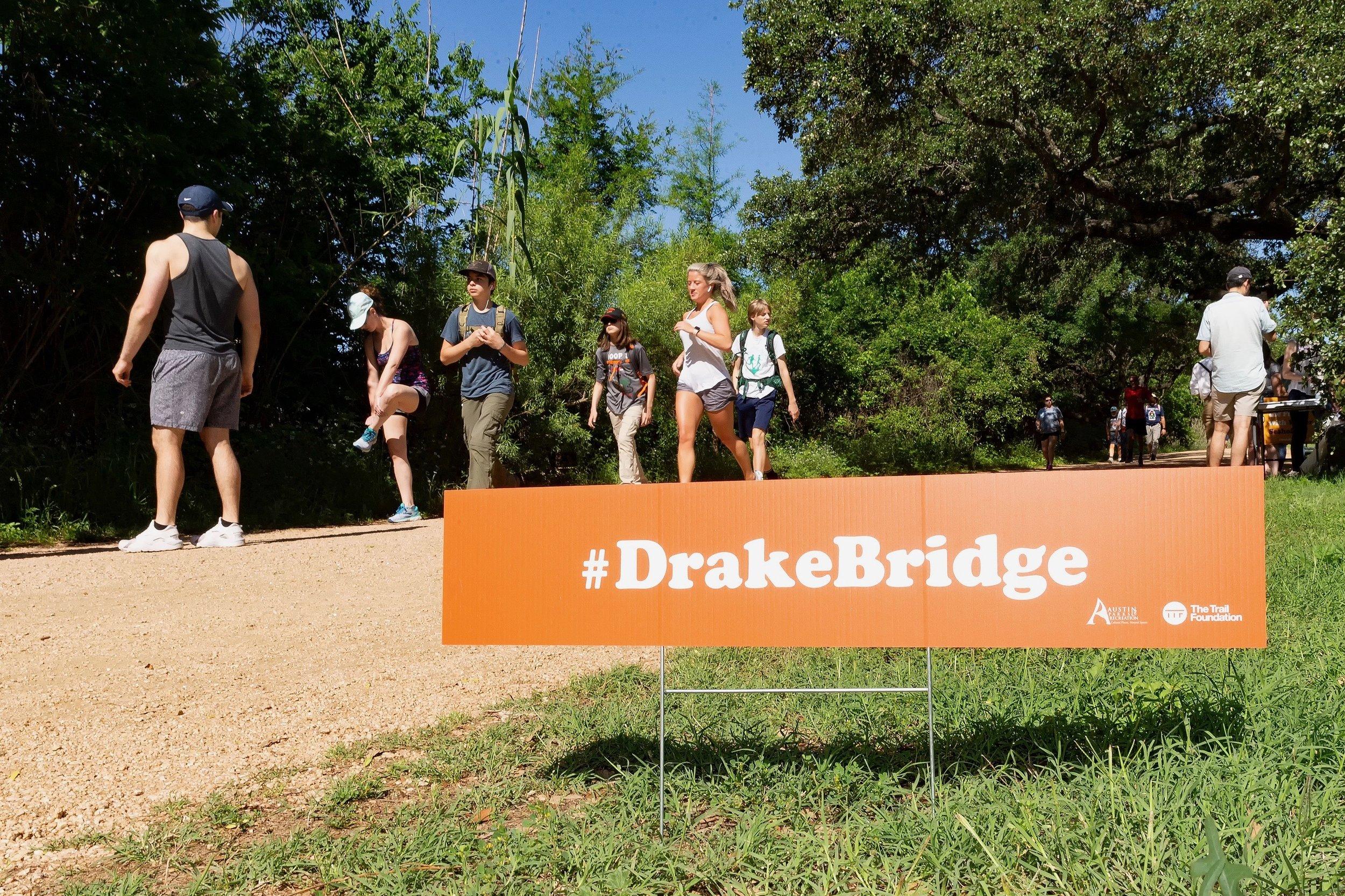 Drake Bridge  Read More →