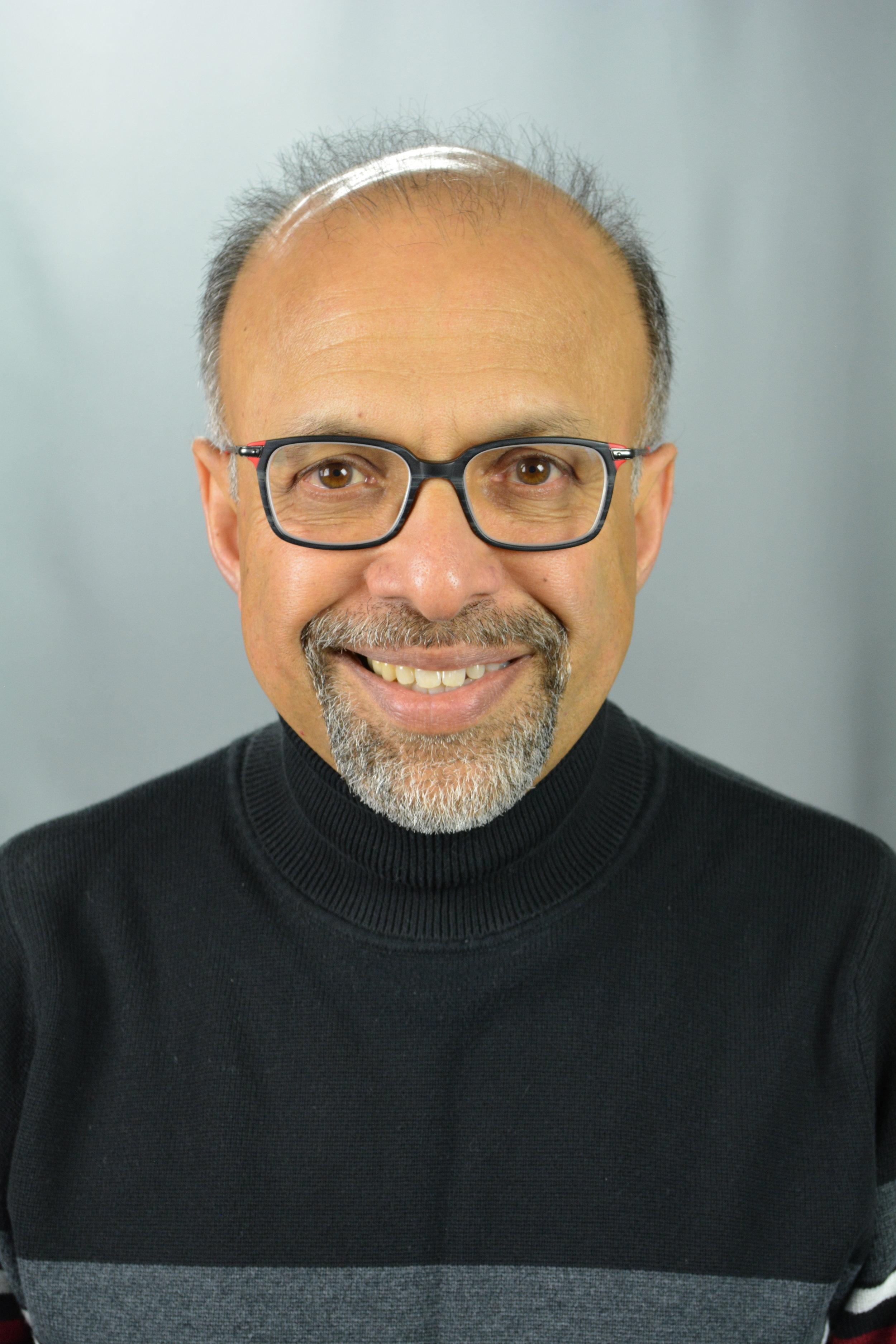 Dr. Anand Prabhu (Retired)