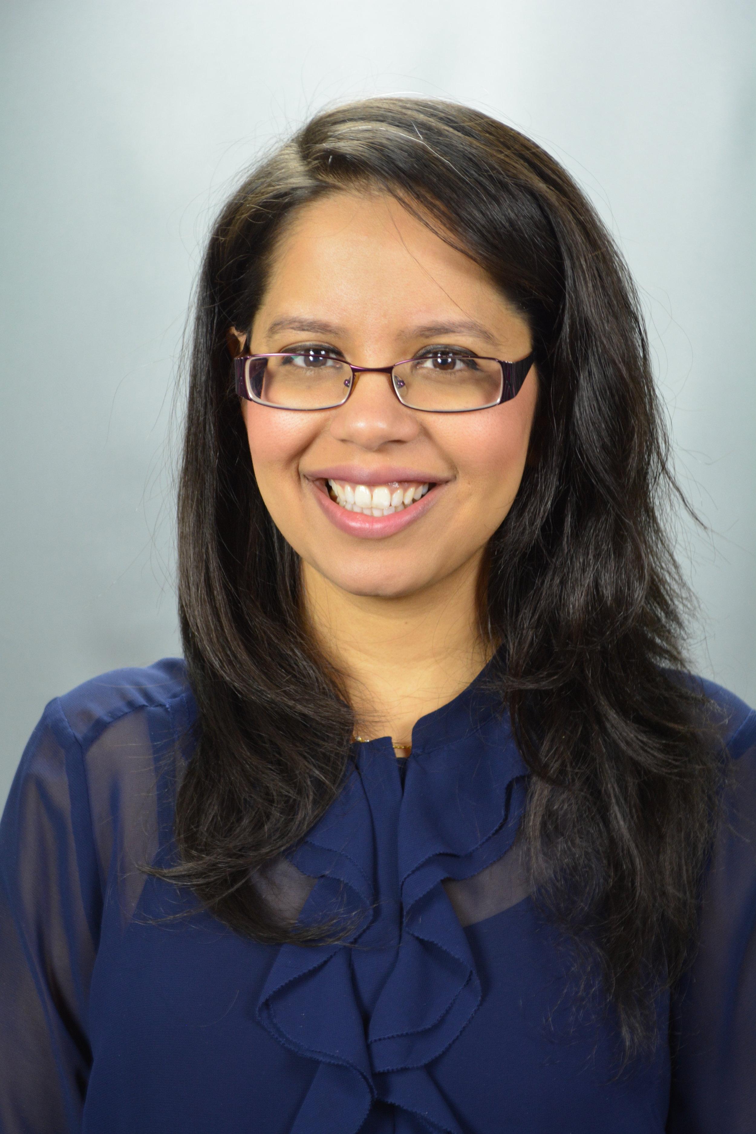 Dr. Dhrasti Shah (Supervised Practice)