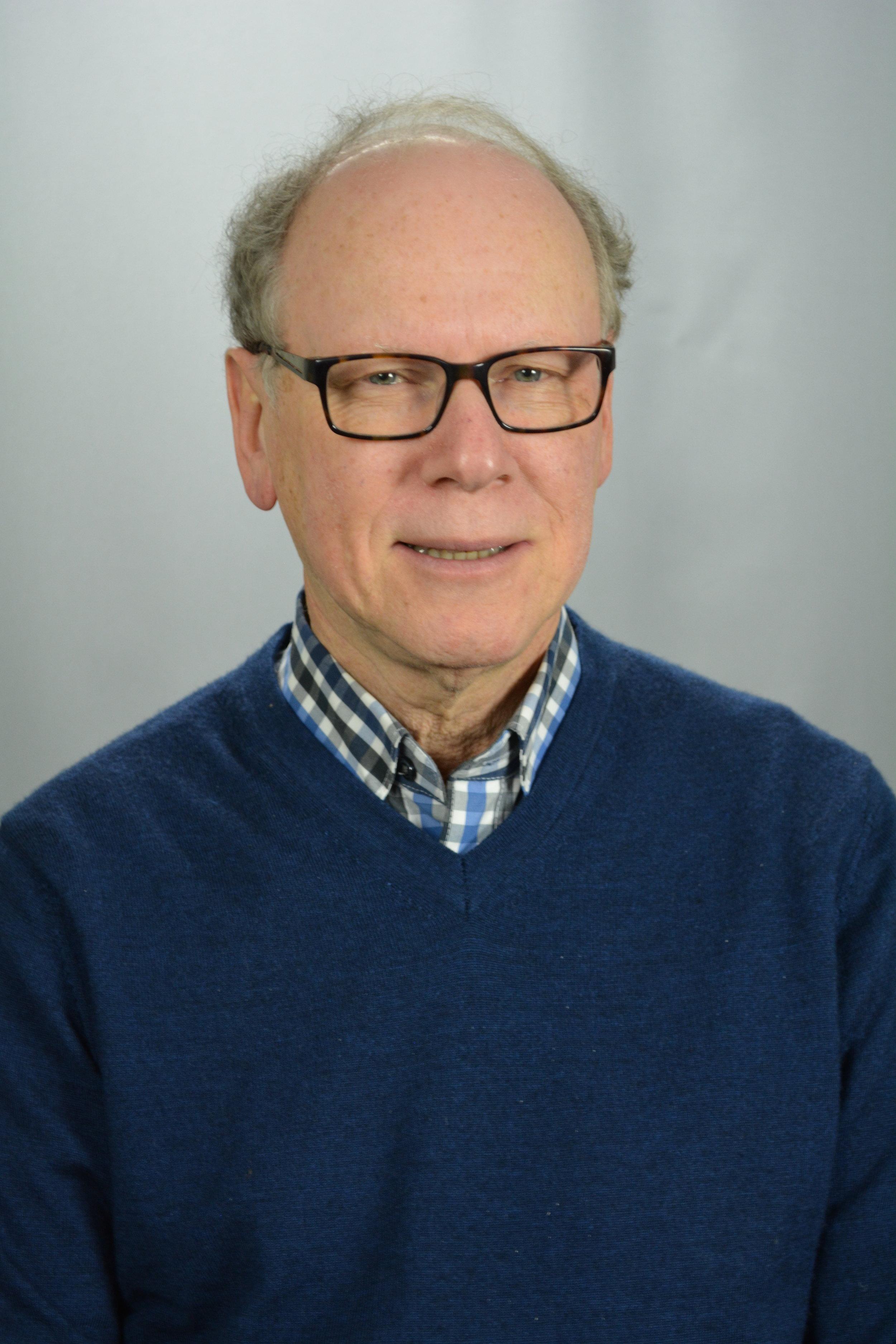 Dr. John Telner (Retired)