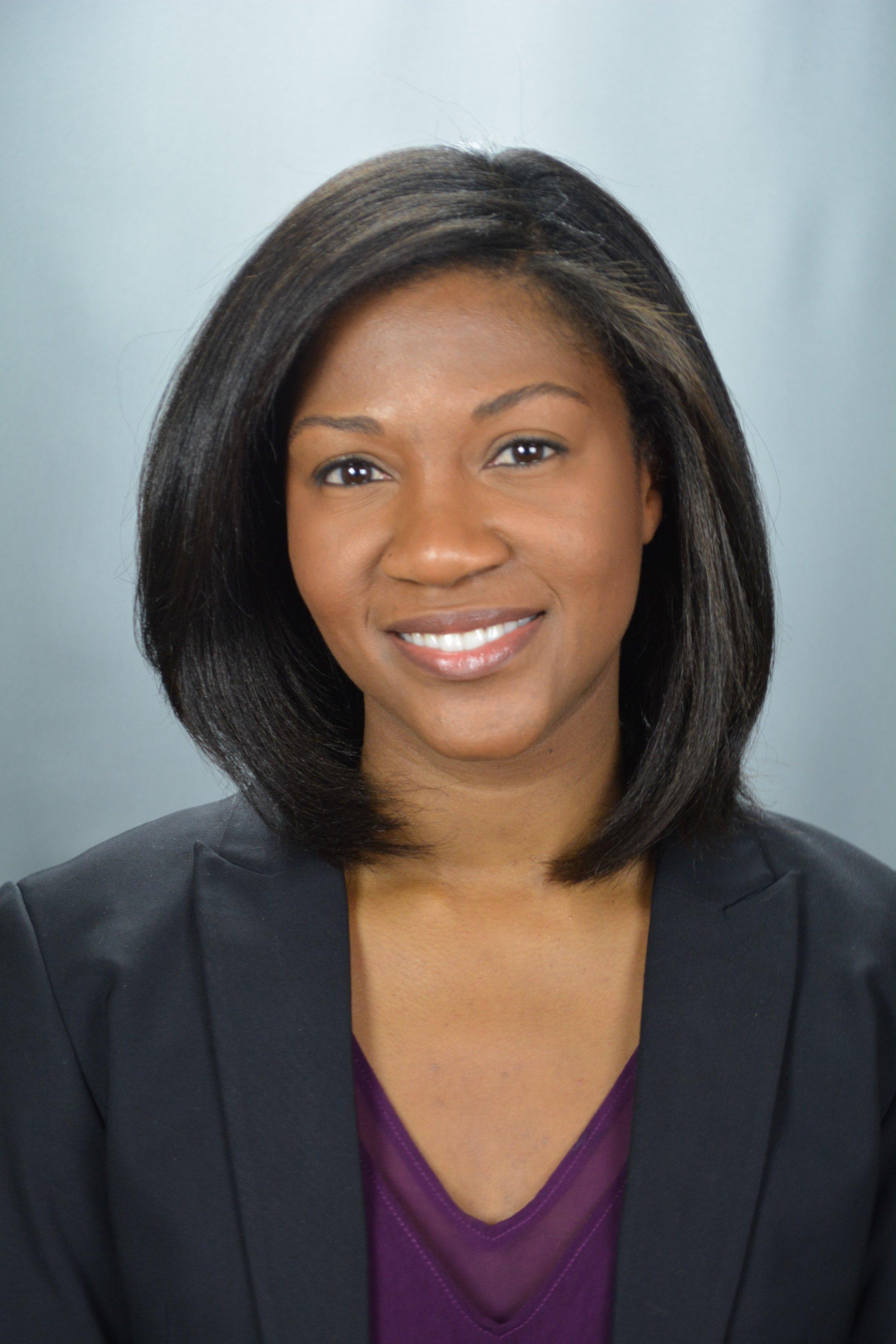Dr. Mandisa Peterson