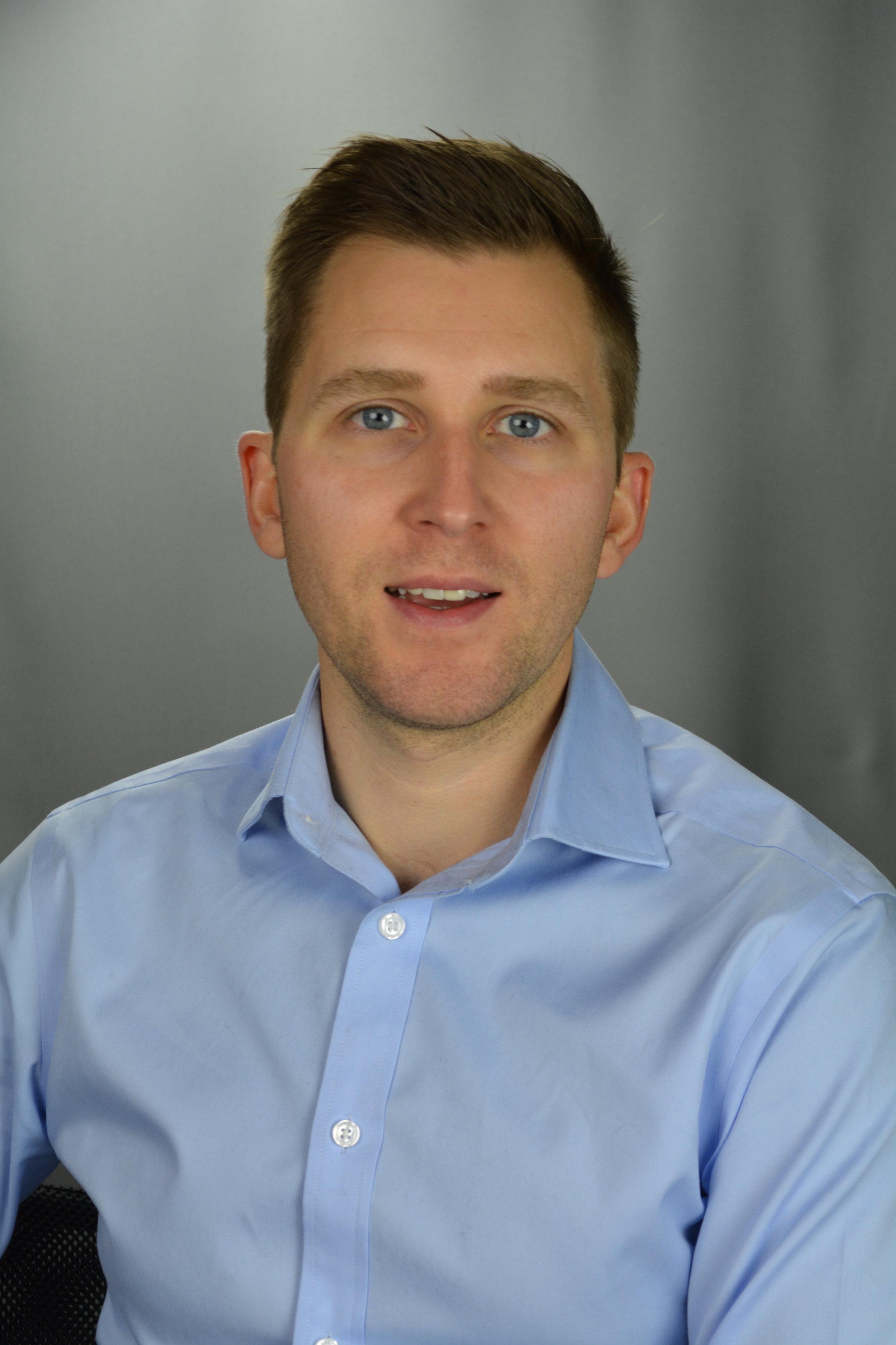 Jeff Perron