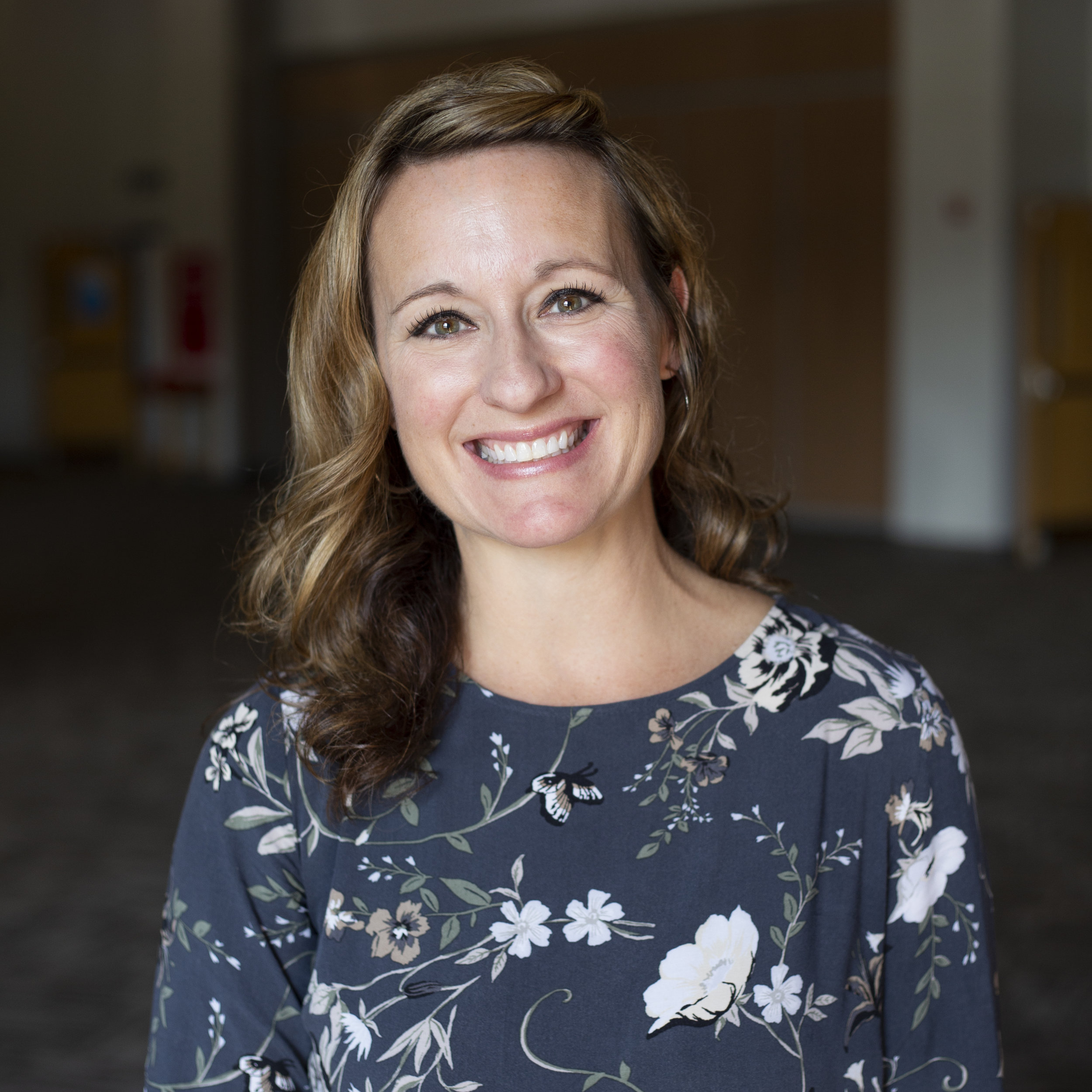 Christie Caira  FECC Teacher