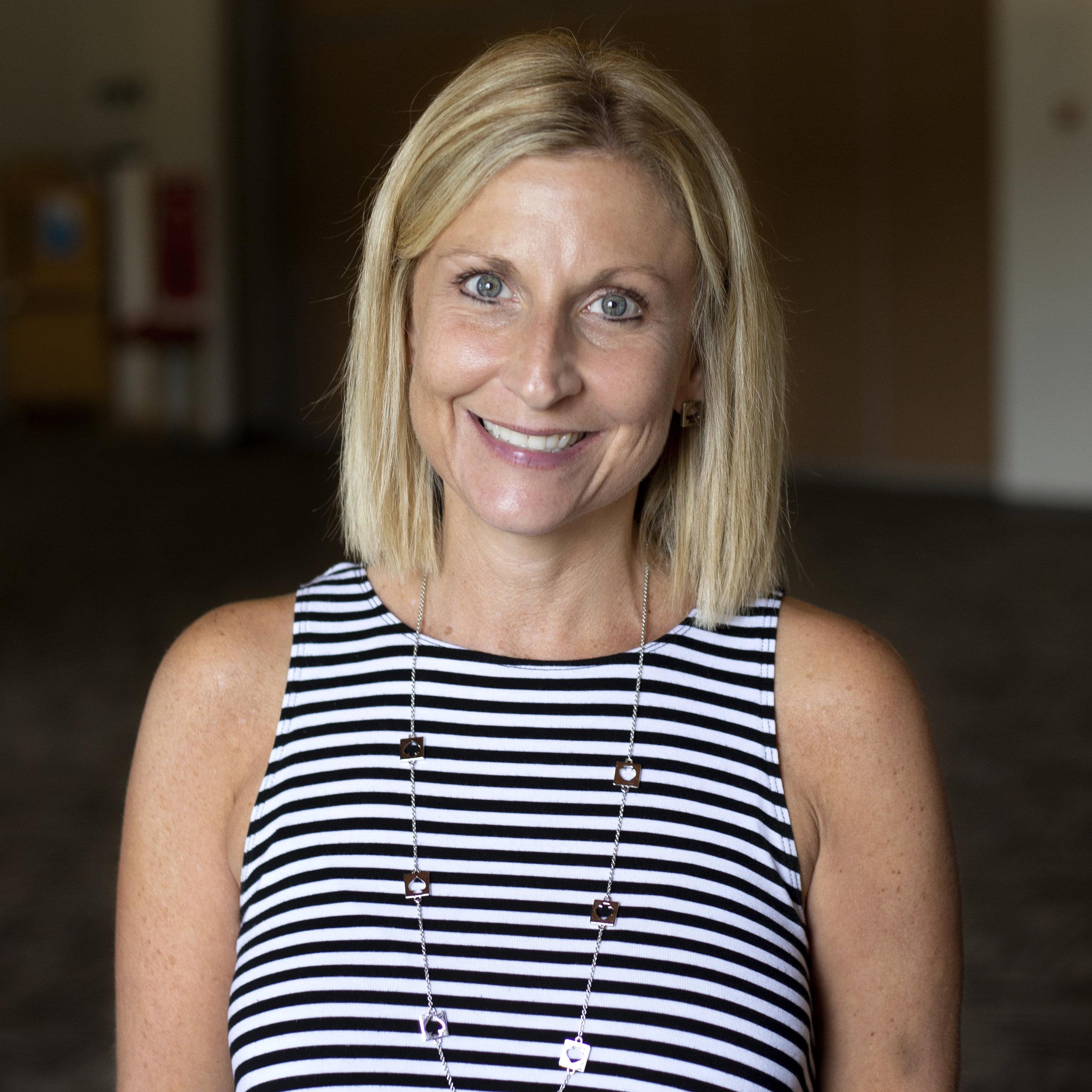 Amy Lampe  FECC Assistant