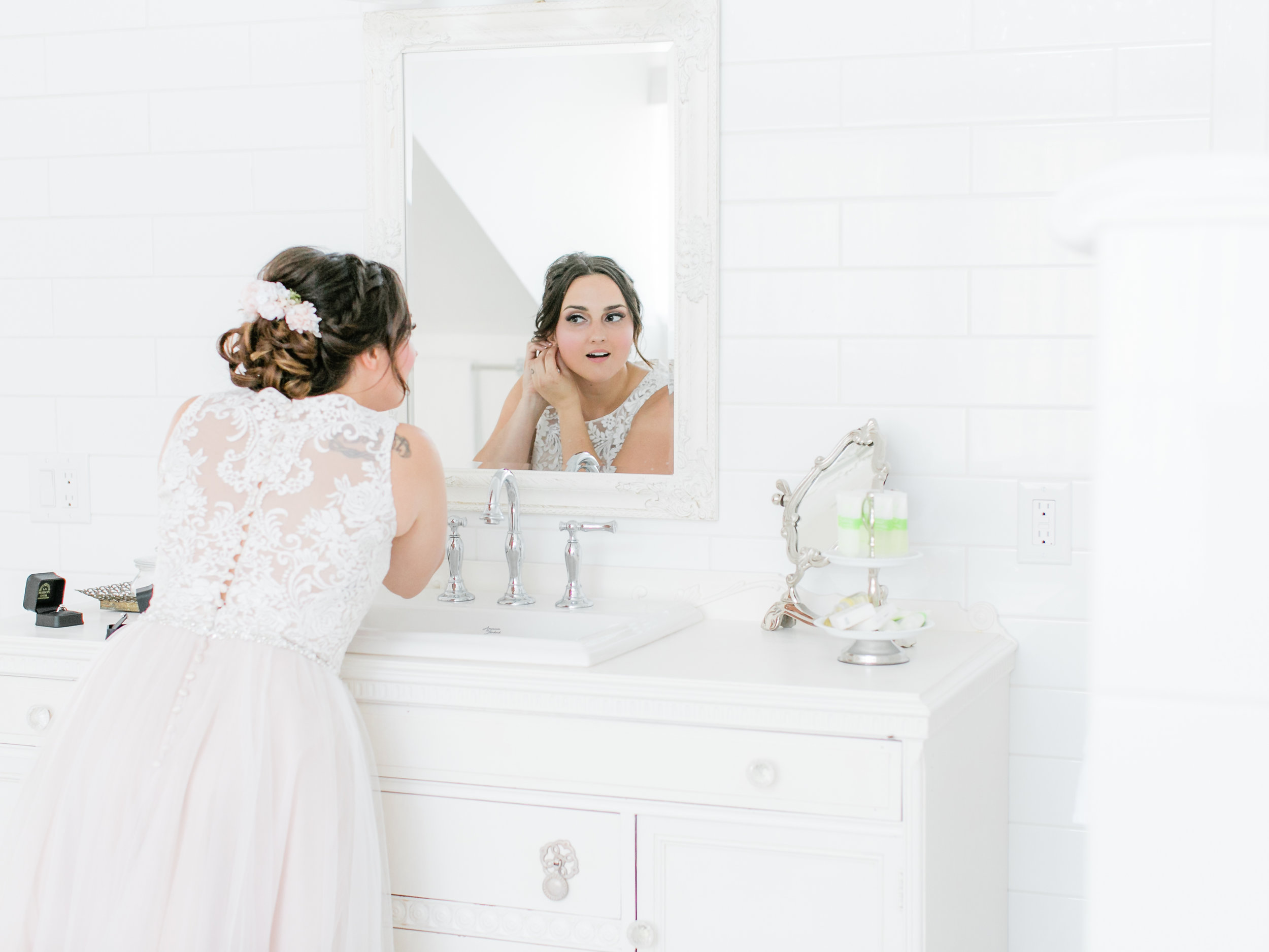 7. Sneak Peeks - Within a week we will be sharing some of our favourite moments from your big day. Within 3-4 weeks you will be receiving the full gallery in your inbox!