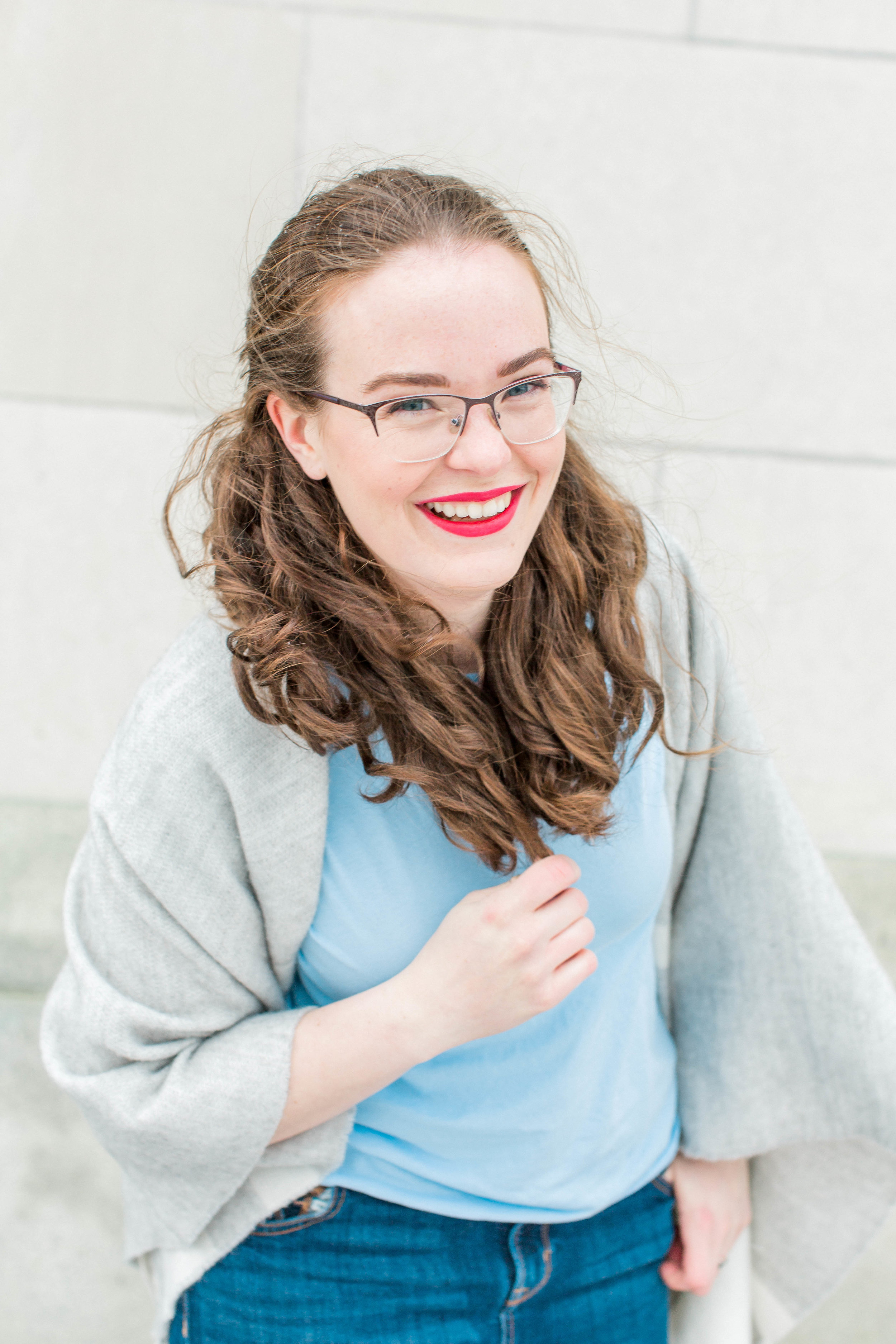 Sandra Kielback - Primary & Secondary Photographer