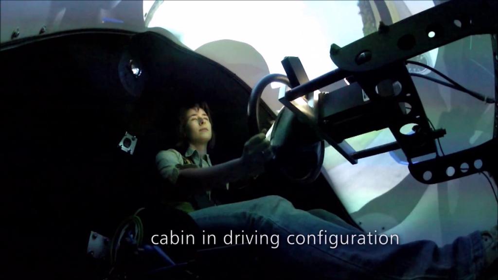 (虚拟现实)VR赛车 - VR race car