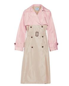 https://www.net-a-porter.com/us/en/product/812290/prada/color-block-silk-faille-trench-coat