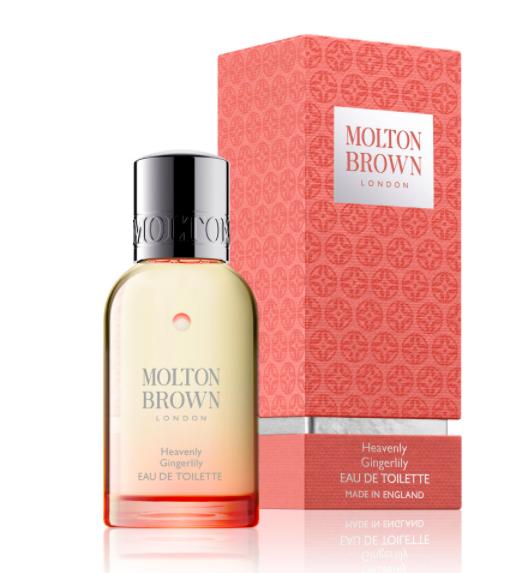 Click & Shop Your   Molton Brown