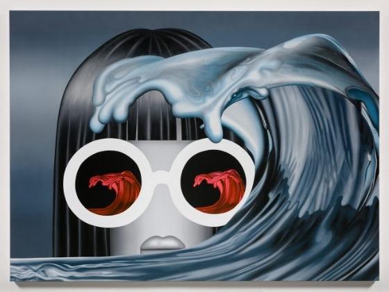 Rogue Wave , Emily Mae Smith