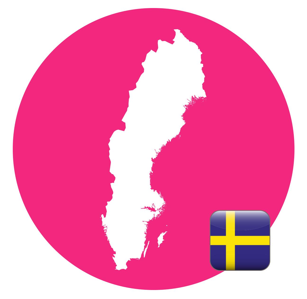 (SE)  Östersund (Åre under alpina VM 4-17 feb)  Mora  Stockholm, Hammarbybacken