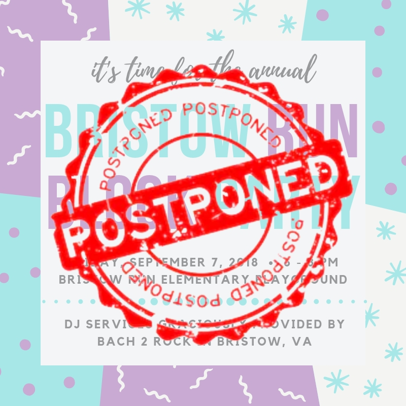 Bristow Run Block Party postponed.jpg