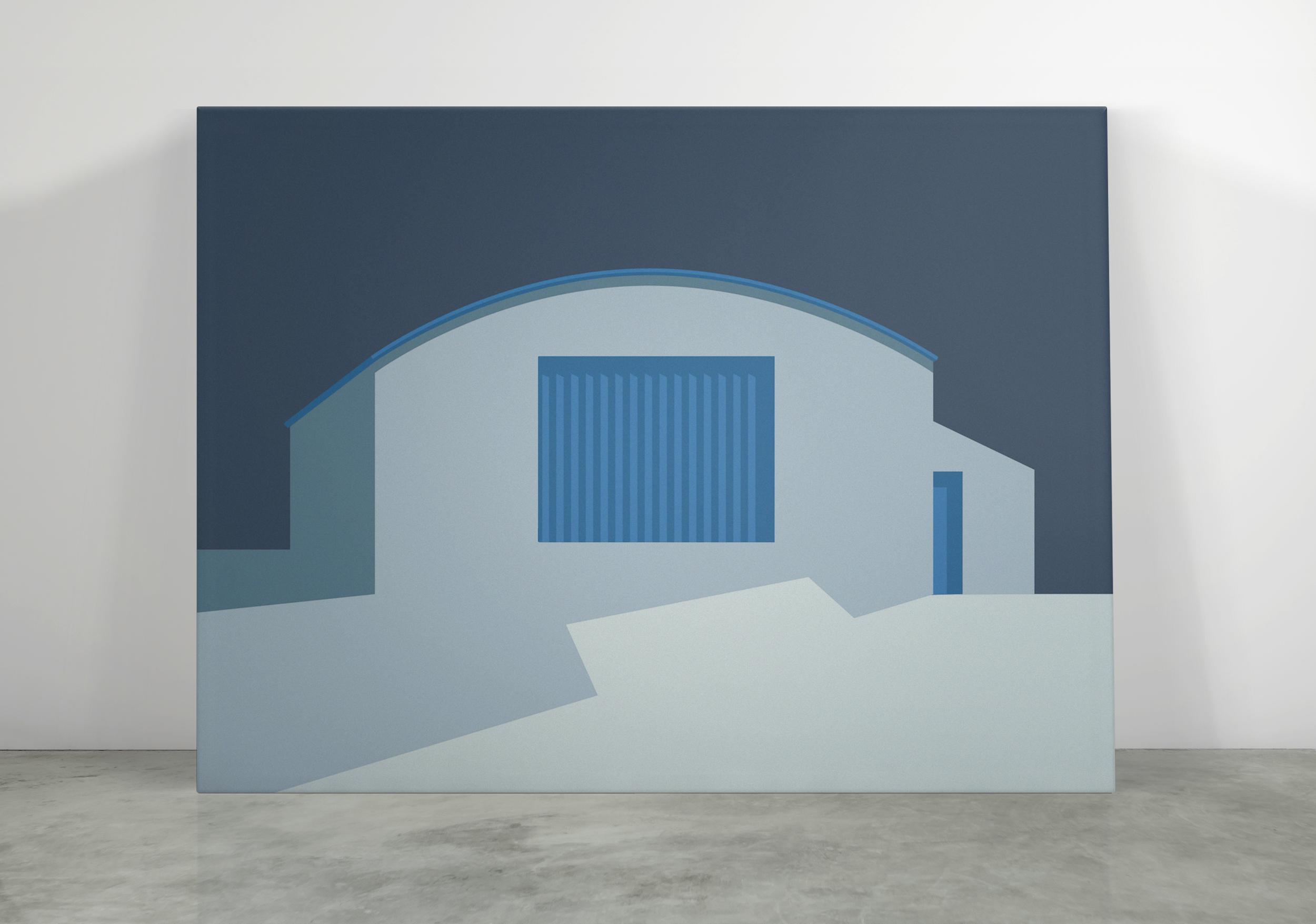 Warehouse II
