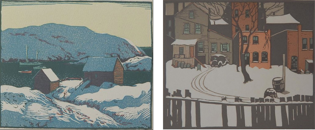 Woodcut with snow (pair).jpg