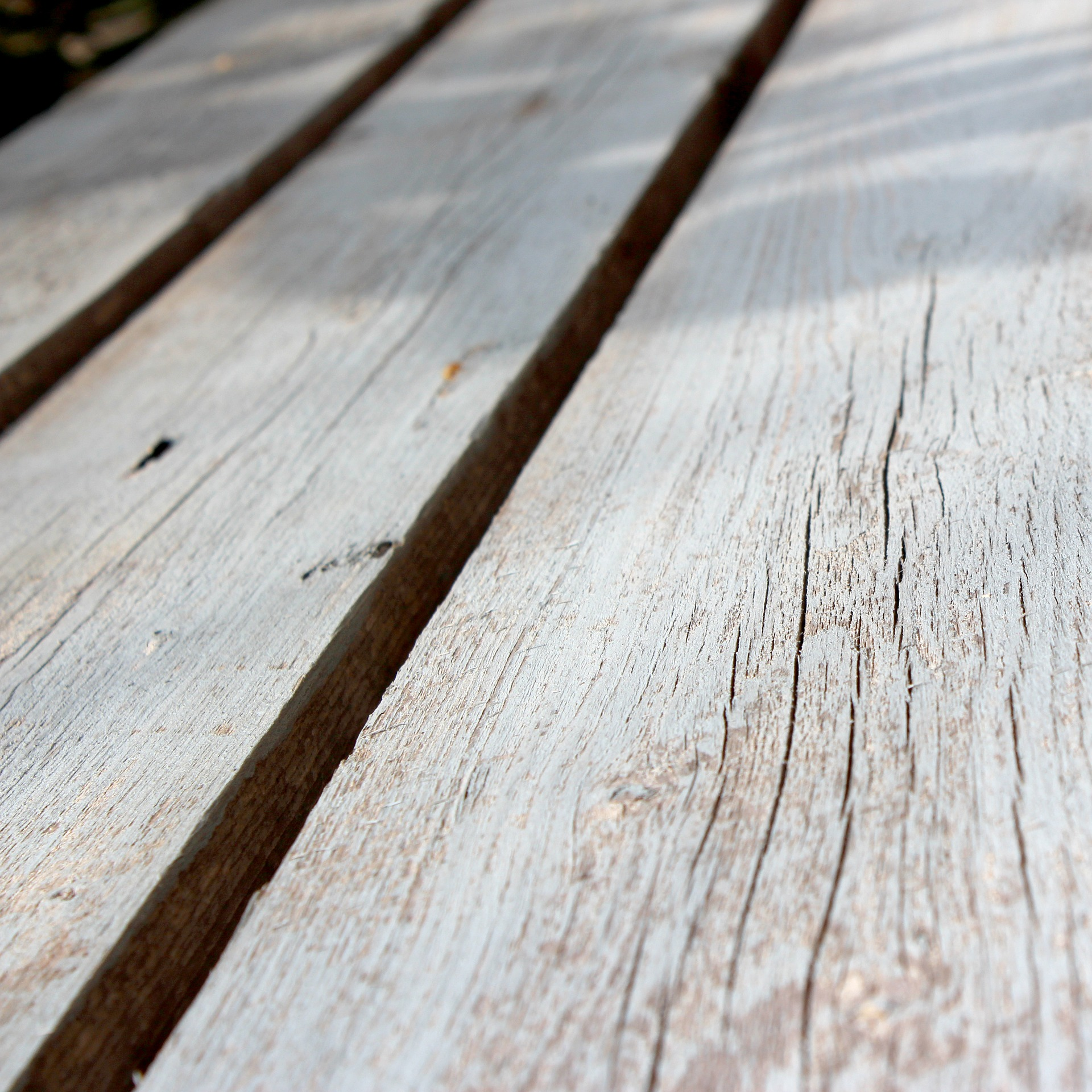 Choose the Right Deck Stain - Decks take a beating in Michigan weather
