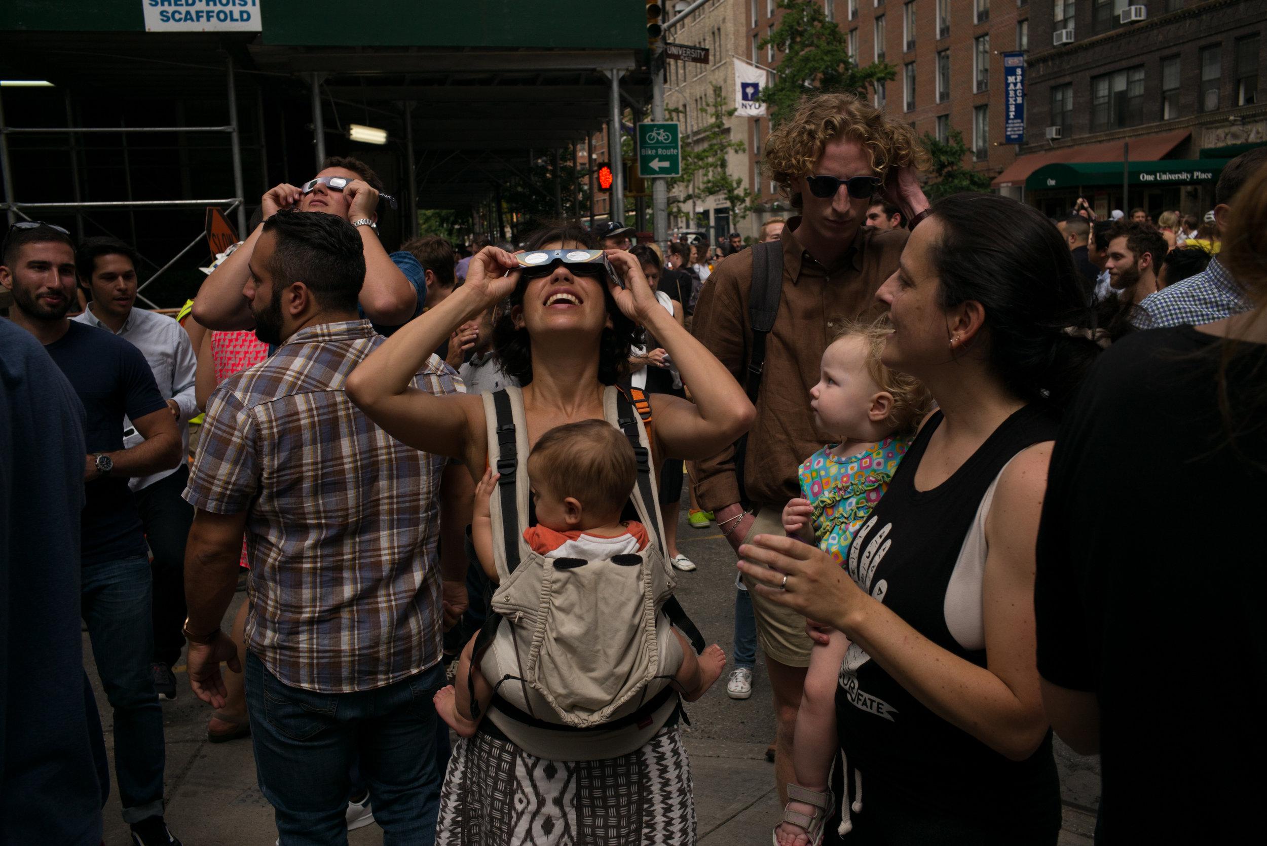 © Aaron Bunge / NYC-SPC