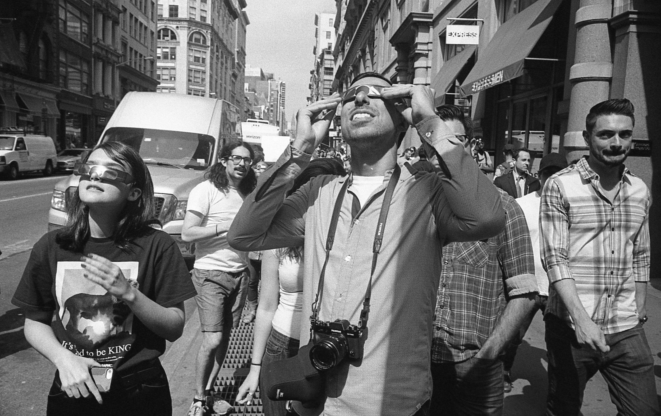© Kaladah Halliday / NYC-SPC