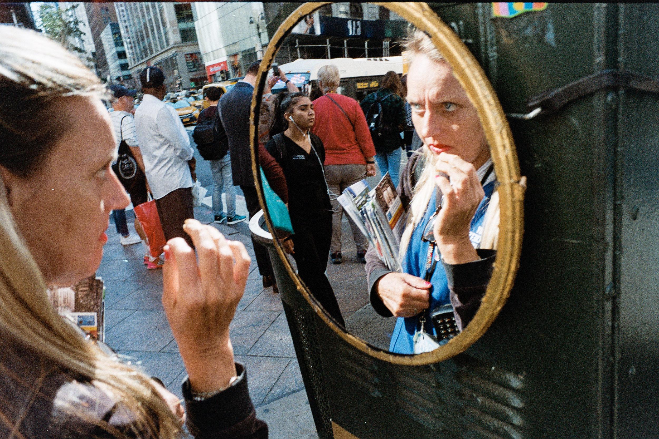 NYC Street Photography By Jorge Garcia