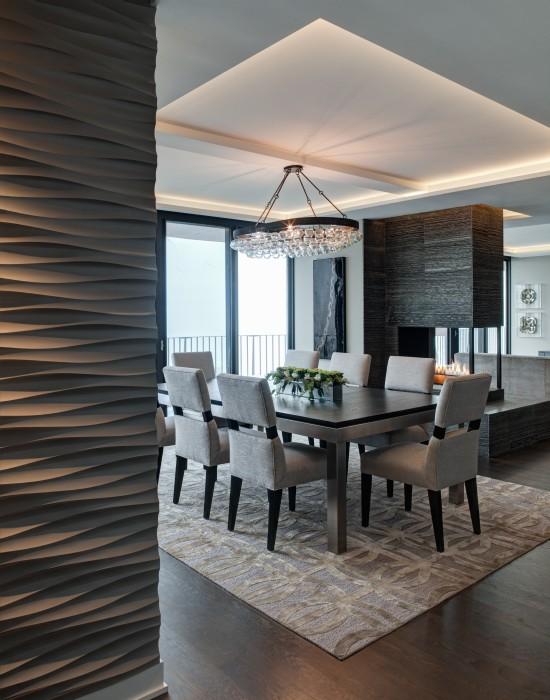 A Wave of Modern Luxury