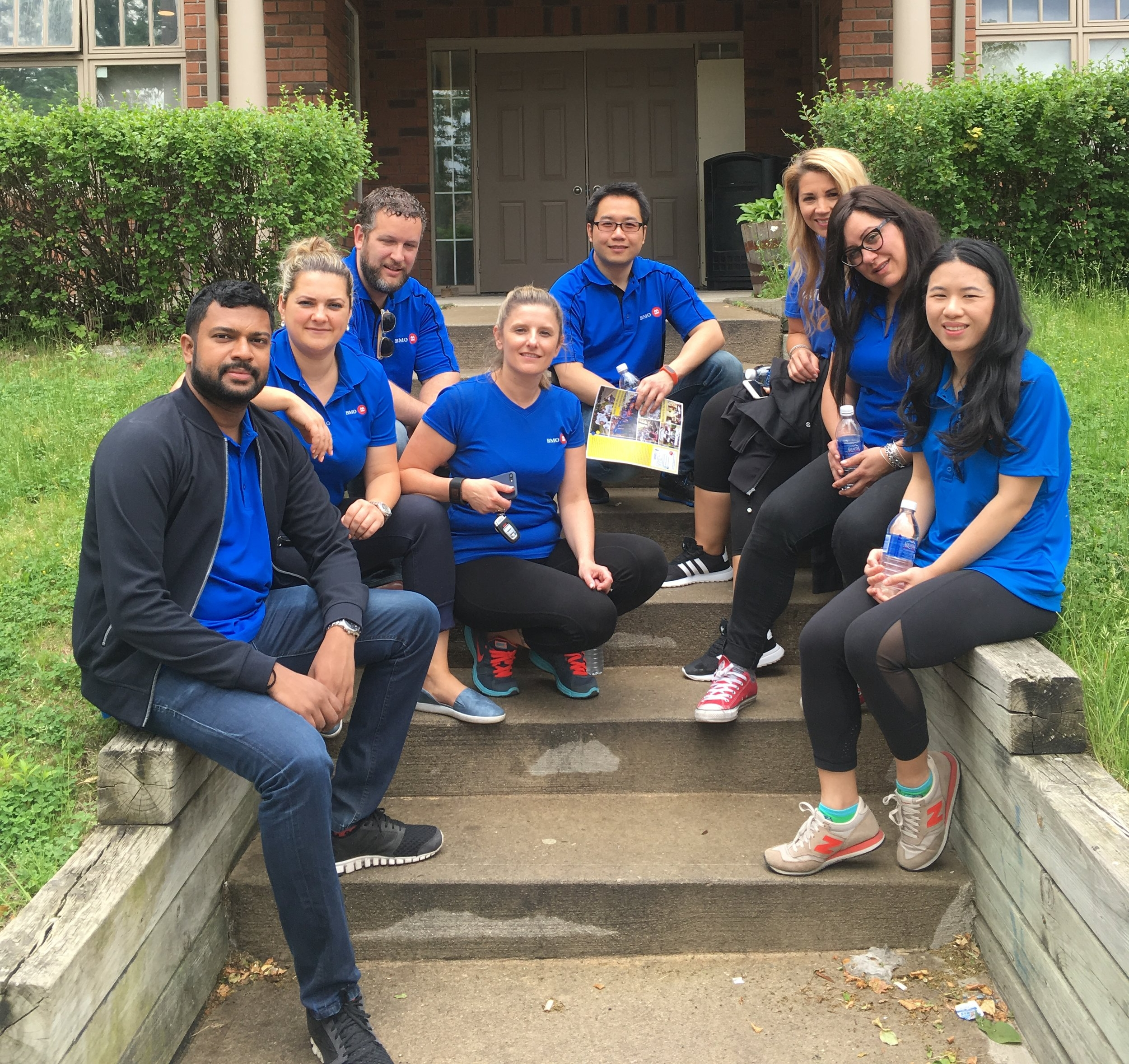 BMO Volunteers June 13 3.JPG