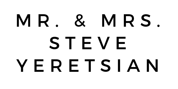 Mr. & mrs. Steve Yeretsian.png