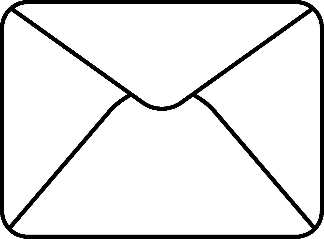 Envelope_Black
