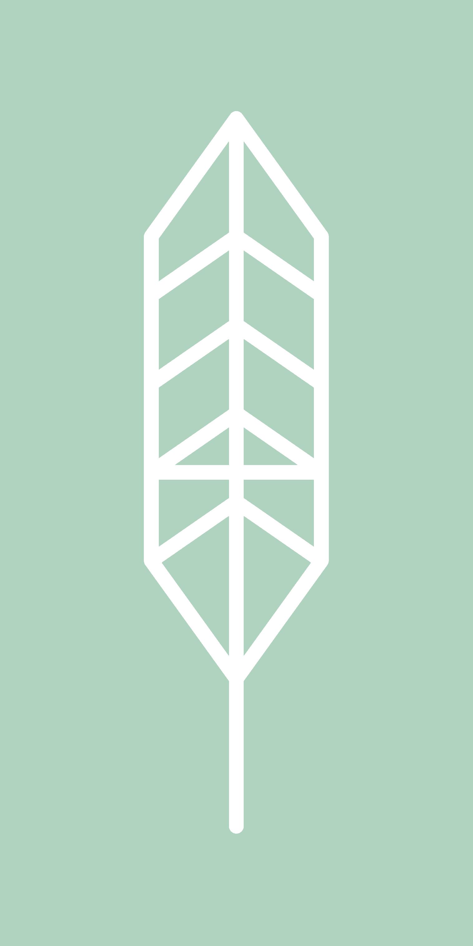 Leaf_in_box_Green