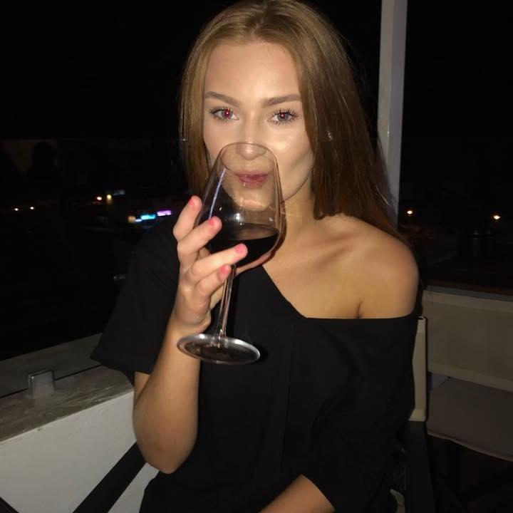 Kat McClure